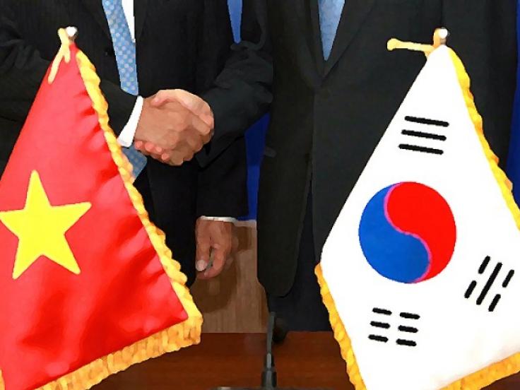 Thủ tục hồ sơ xin visa Hàn Quốc