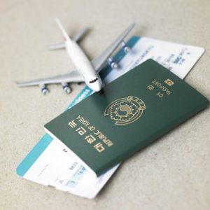 Xin visa Hàn Quốc có khó không?